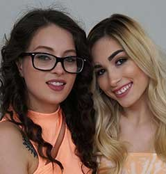 Maddy May, Delilah Day - 3way - 26 and 22 Years Old (2020) SiteRip